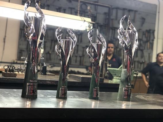 trofeo gran premio de mexico 2