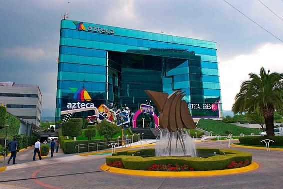 gobierno pena nieto da permiso casino a tv azteca 1