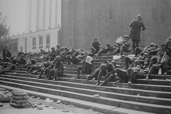 el movimiento estudiantil del 68 en imagenes 1