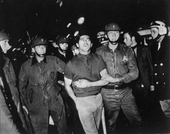 el movimiento estudiantil del 68 en imagenes 2