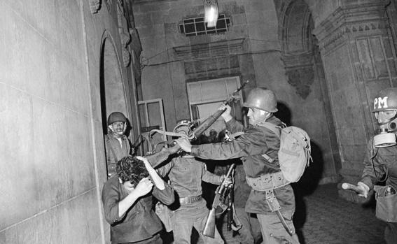 el movimiento estudiantil del 68 en imagenes 6