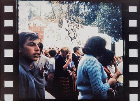 fotos ineditas 2 de octubre 68 unam 7