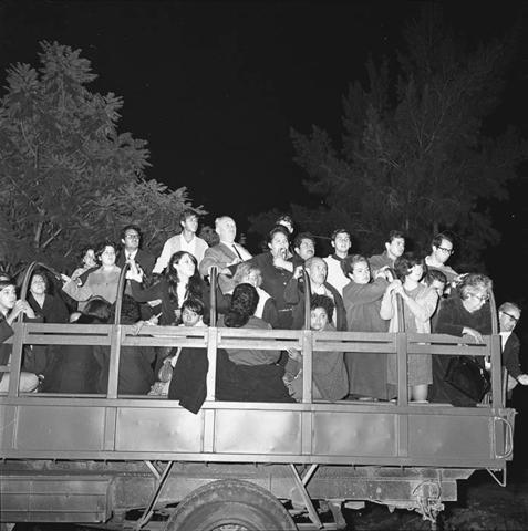fotos ineditas 2 de octubre 68 unam 16