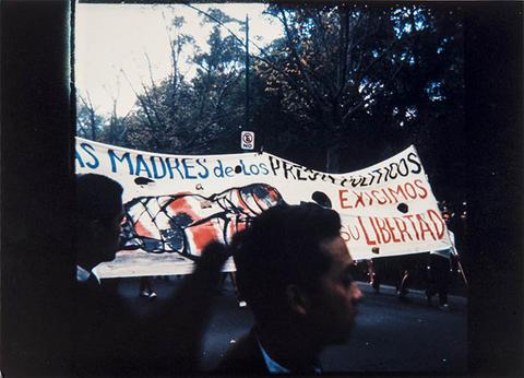 fotos ineditas 2 de octubre 68 unam 3