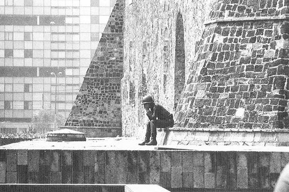 matanza de estudiantes el 2 de octubre de 1968 en tlatelolco 2