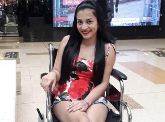 luisa buitrago perdio sus piernas y su bebe por mal tatuaje 2