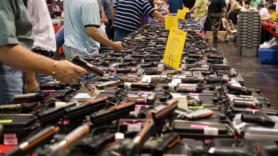 armas en estados unidos 2