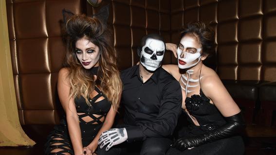 disfraces halloween 4