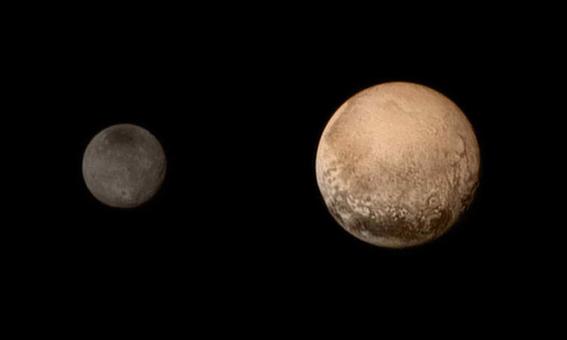 identifican planeta enano en el sistema solar the goblin 3