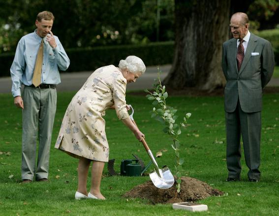 fotos de la realeza britanica 5