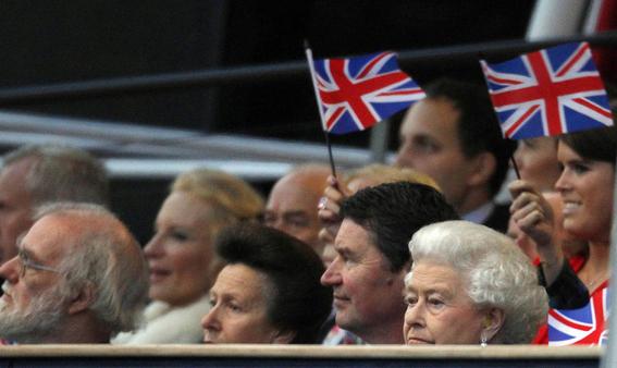 fotos de la realeza britanica 7
