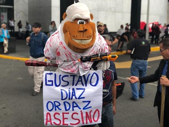 miles de mexicanos marchan 50 anos 2 de octubre 1968 3