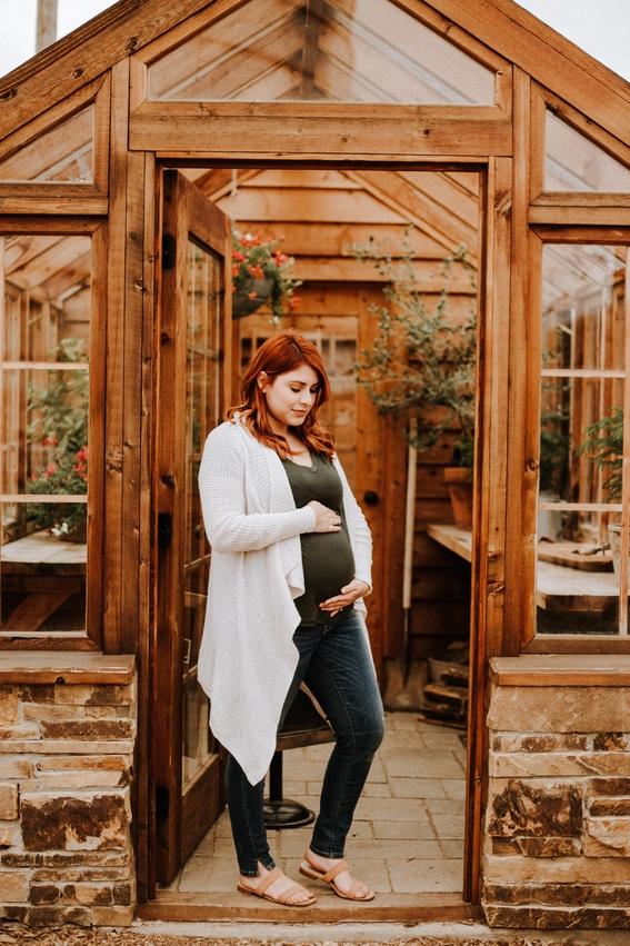 embarazo semana a semana 1
