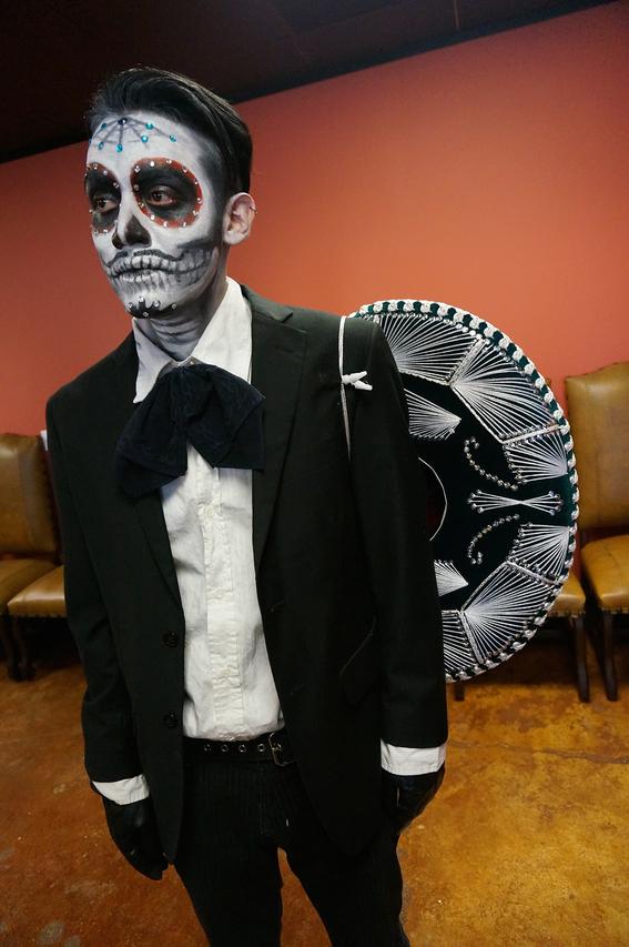 disfraces de dia de muertos 4