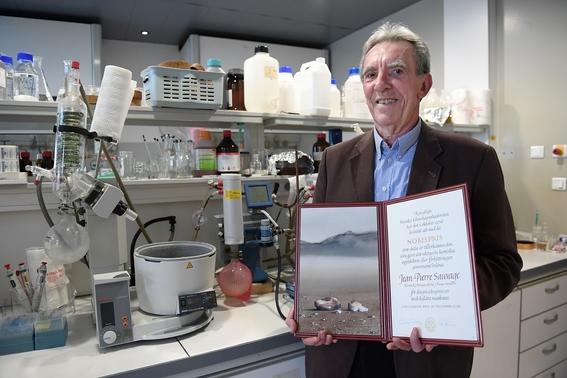 premio nobel de quimica premia trabajos sobre proteinas 4