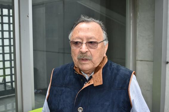 arturo martinez nateras sobreviviente del 2 de octubre 1968 1