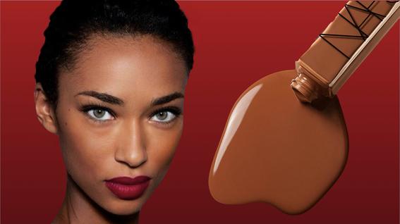 femme fatale make up look 1