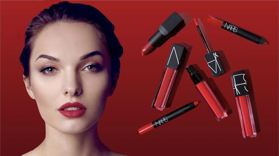 femme fatale make up look 3