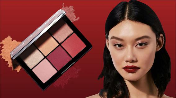 femme fatale make up look 4