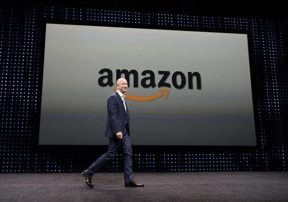 Fundador de Amazon, el estadounidense más rico [Negocios]