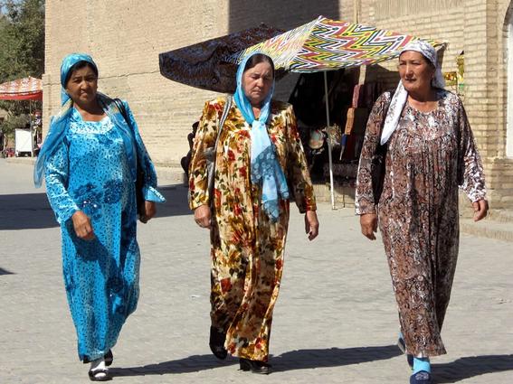 mujeres esterilizadas contra su voluntad uzbekistan 1