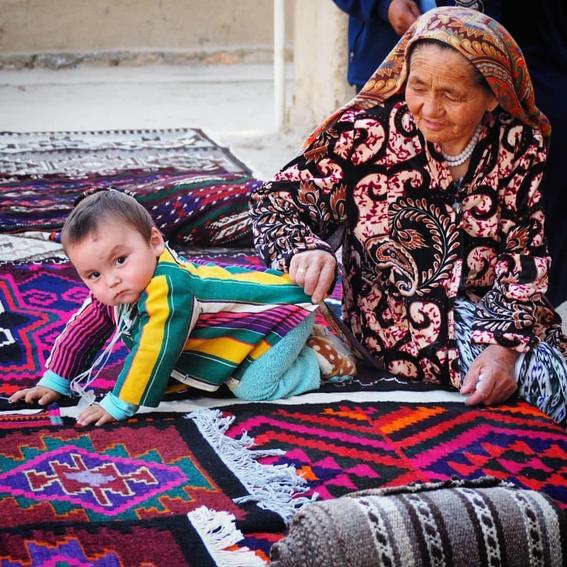 mujeres esterilizadas contra su voluntad uzbekistan 2