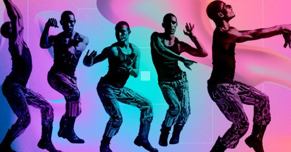 danza voguing 1