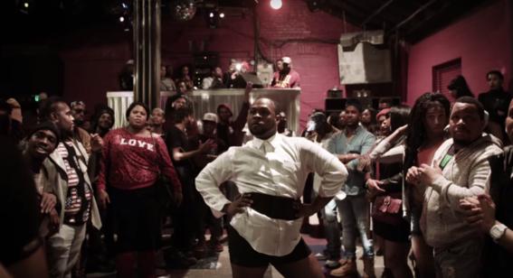 danza voguing 3