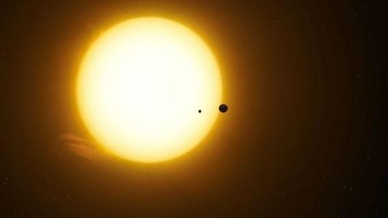 encuentran evidencia de primera luna fuera de sistema solar 2