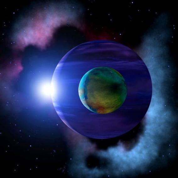 encuentran evidencia de primera luna fuera de sistema solar 1