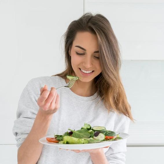 Alimentos para bajar de peso en un mes lo