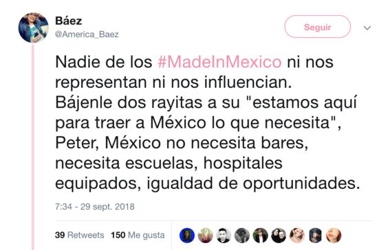 made in mexico la serie de netflix a la que le llueven criticas 2