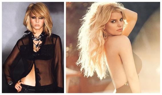 fotos de la evolucion de jessica simpson 7