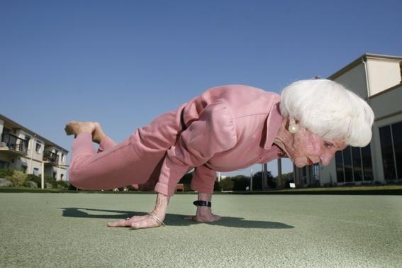 descubren sustancia natural que retrasa el envejecimiento 2