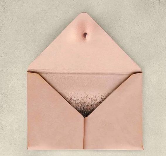 como es vagina normal 4