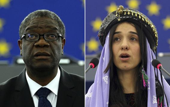 denis mukwege medico mujeres violadas nobel de paz 3