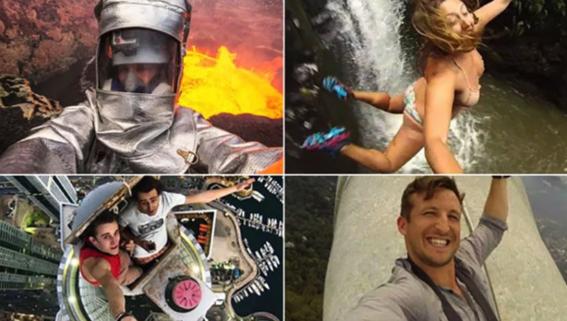 estudio revela cuantas personas mueren por tomarse selfies 3