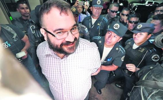 javier duarte apela su sentencia de 9 anos 2