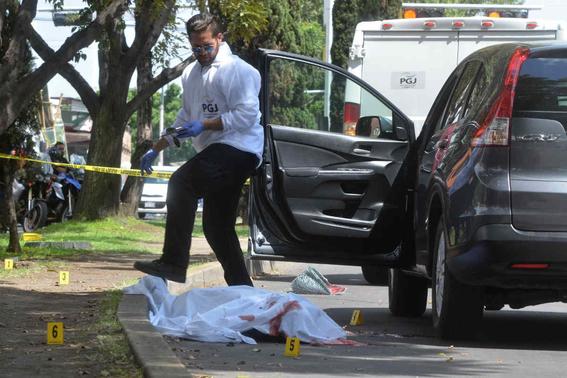ciudad de mexico entre las cinco con mas homicidios 1
