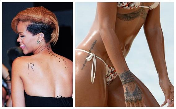 fotos de tatuajes de famosos y su significado 12