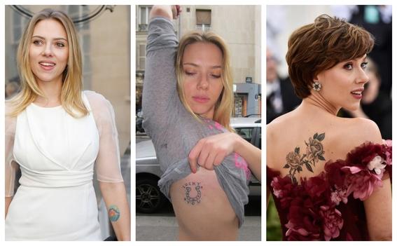 fotos de tatuajes de famosos y su significado 17