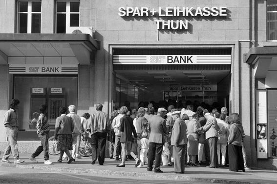 bancos suizos ponen fin al secreto bancario 1