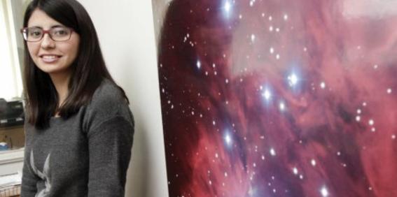 astronoma chilena maritza soto 1