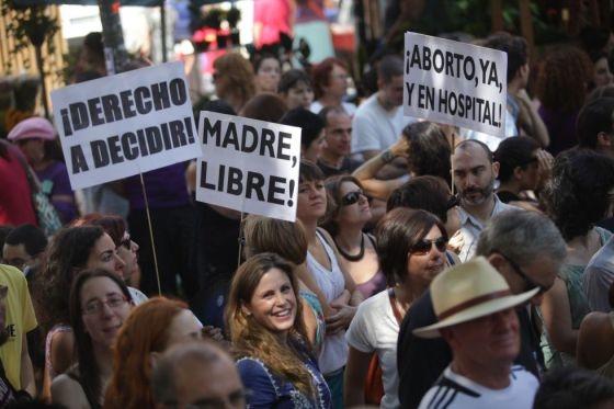 nuevo gobierno propone amnistia a mujeres presas por abortar 2