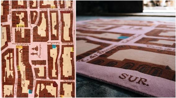 silk road modern representations 4
