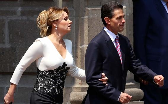 sofia castro asegura falso divorcio pena nieto angelica rivera 1