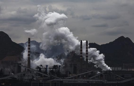 publican informe que alerta sobre crisis ambiental en 2040 3
