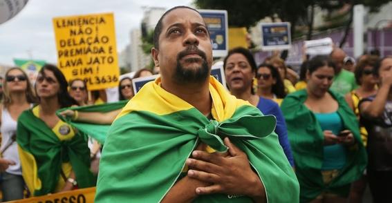 bolsonaro logra victoria en primera vuelta elecciones brasil 1