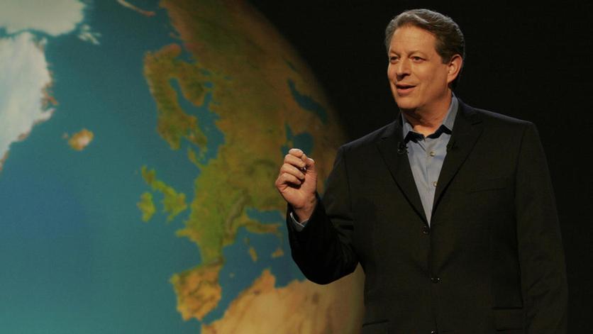 Sólo nos quedan 11 años para frenar el calentamiento global antes de una catástrofe 1