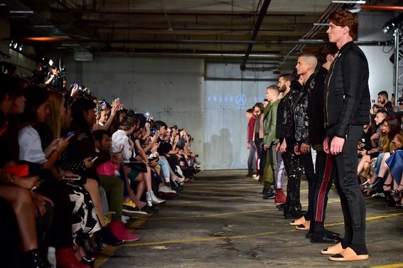 mercedes benz fashion week primavera verano 2019 datos 5